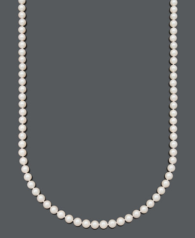 Belle de Mer Pearl Necklace, 30