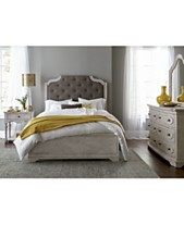 Hadley Bedroom Furniture Collection Created For Macy S