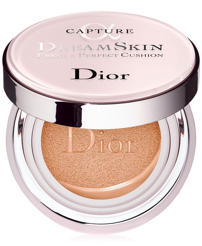 DIOR - Dior Dreamskin Cushion