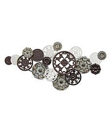 Medallion Cluster