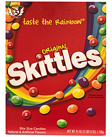 It's Sugar Big Skittles Candy Gift Box