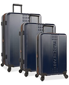Timberland Groveton Luggage Collection