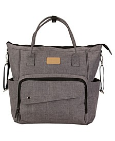 Nola Backpack Diaper Bag