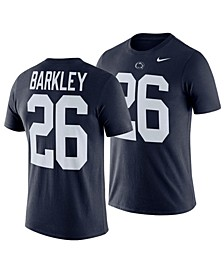 Men's Saquon Barkley Penn State Nittany Lions Future Star Replica T-Shirt