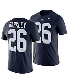 Nike Men's Saquon Barkley Penn State Nittany Lions Future Star Replica T-Shirt