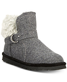 BEARPAW Women's Koko Cold-Weather Boots