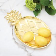 Pineapple Accent Tray