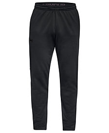 Under Armour Men's Big and Tall Performance Fleece Pants