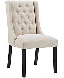 Baronet Fabric Dining Chair