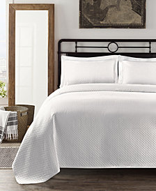 Diamante Twin Coverlet