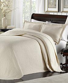Majestic King Bedspread
