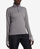 df3bbca36e64e Nike Therma Sphere Element Quarter-Zip Running Top
