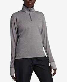 Nike Therma Sphere Element Quarter-Zip Running Top