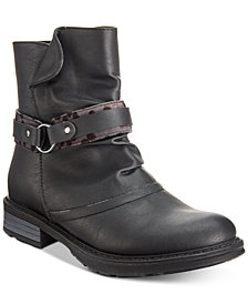 Easy Street Logan Moto Booties