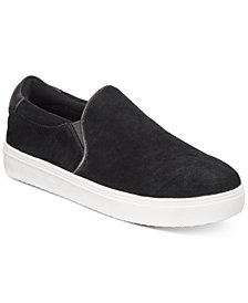 Aqua College Gail Waterproof Slip-On Sneakers, Created For Macy's