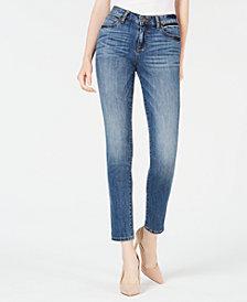 Kut from the Kloth Diana Kurvy Curvy Skinny Jeans