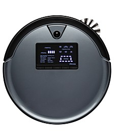 PetHair Plus Robotic Vacuum Cleaner and Mop