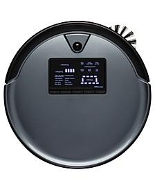 PetHair Plus Robotic Vacuum Cleaner and Mop