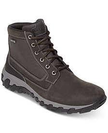 Rockport Men's Cold Springs Plus Mid Waterproof Boots