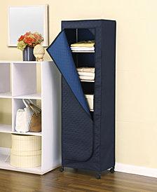 Organize it All Utility Storage Tower
