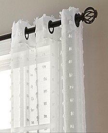 Olly Grommet Top Curtain Panels