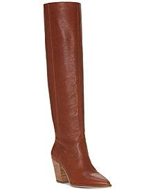 Lucky Brand Azoola Tall Boots