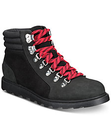 Sorel Women's Ainsley Conquest Waterproof Booties