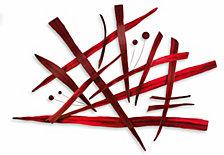 Artisan Feng Shui Wall Art, Quick Ship