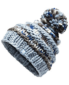 The North Face Nanny Knit Space-Dyed Beanie