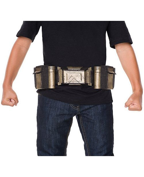 BuySeasons Batman Belt Boys Accessory