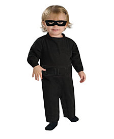 Catwoman Toddler Girls Costume