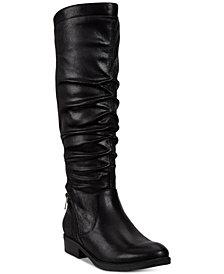 Baretraps Yulissa Wide-Calf Boots