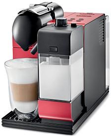 De'Longhi Lattissima Plus Espresso and Cappuccino Machine with Nespresso Capsule System