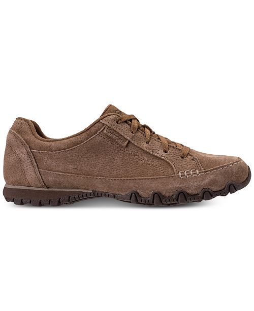 70b20a670c31 ... Skechers Women s Relaxed Fit  Bikers - Curbed Athletic Walking Sneakers  from Finish ...