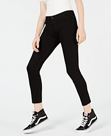 Tally Cropped Skinny Jeans