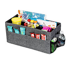 Honey Can Do Back Seat Car Organizer