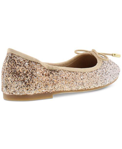 dd08664a215d4 Sam Edelman Little   Big Girls Felicia Gradient Sequin Flats ...