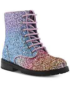 Sam Edelman Little & Big Girls Polly Sophia Chunky Boots