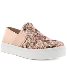 Sam Edelman Little & Big Girls Sheena Pam Slip-On Sneakers