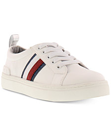 Tommy Hilfiger Little & Big Girls Rae Basic Sneakers