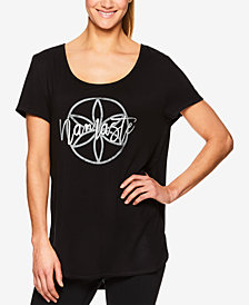 Gaiam Namaste Graphic T-Shirt
