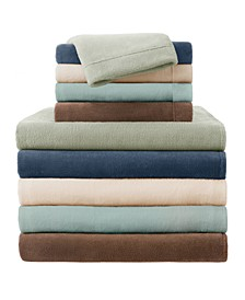 Soloft Plush Sheet Set Collection