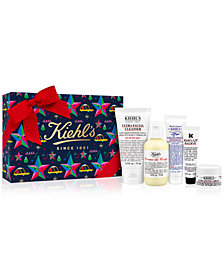 Kiehl's Since 1851 5-Pc. Mighty Moisture Set