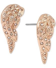 41b6b87070aae Betsey Johnson Earrings  Shop Betsey Johnson Earrings - Macy s