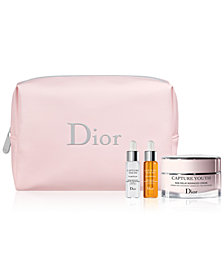 Dior 4-Pc. Capture Youth Set