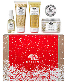 Origins 5-Pc. Ginger Delights Gift Set