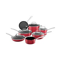 KitchenAid Architect 12-Piece Pour & Strain Cookware Set