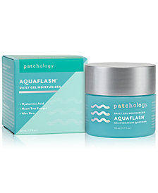 Patchology AquaFlash Daily Gel Moisturizer, 1.7 fl. oz.
