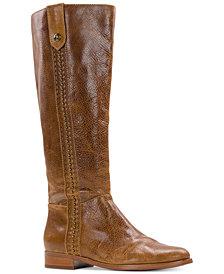 Patricia Nash Carlina Riding Boots
