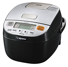 Zojirushi Micom® 3-cup Rice Cooker & Warmer